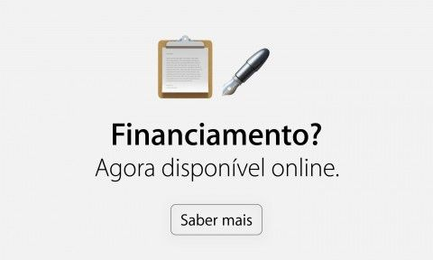 Financiamento Apple