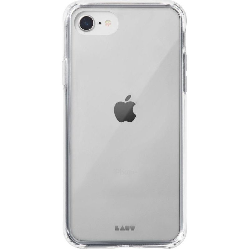 Capa iPhone SE (2020) Laut Crystal-X IMPKT Ultra Clear