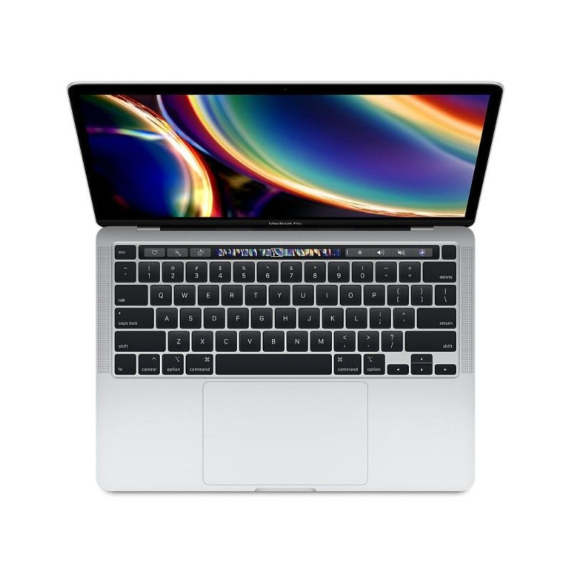"MacBook Pro 13"" 2.0GHz QC/16GB/512GB - Prateado"