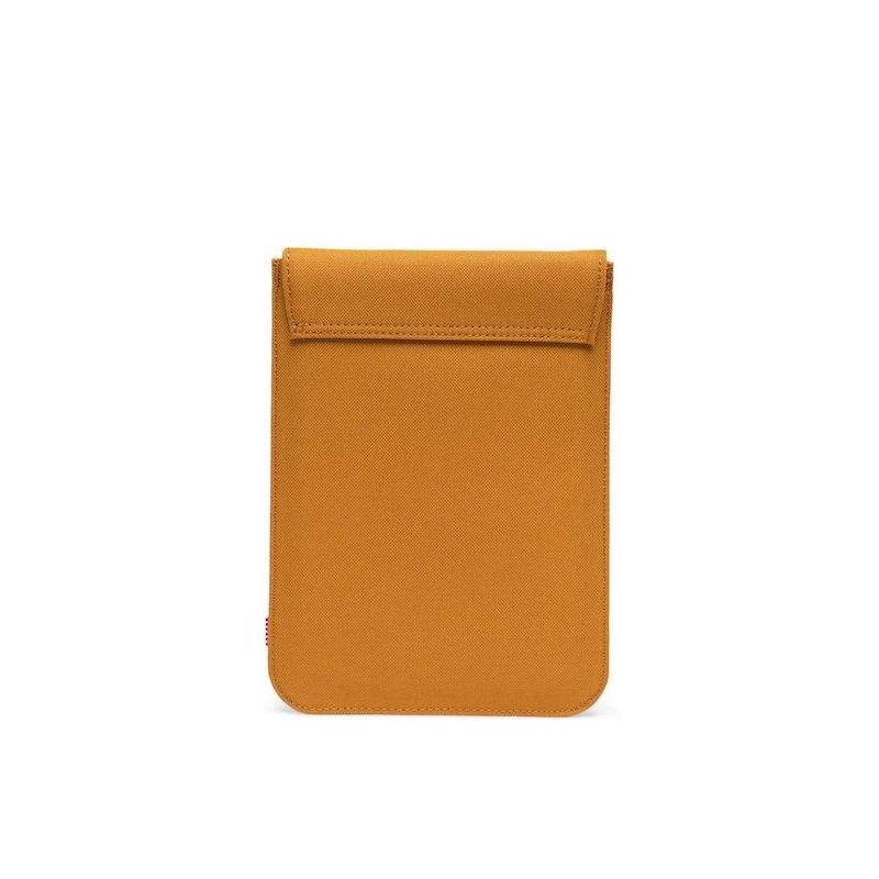 """Sleeve Herschel Spokane MacBook 13 USB-C"""" - Buckthorn Brown"""