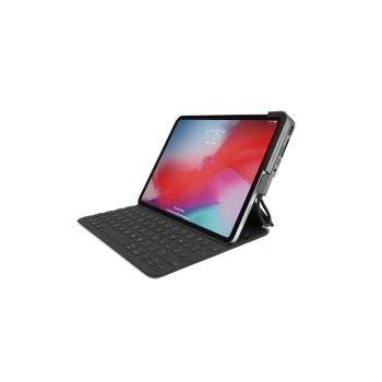 Hub Multimédia com várias ligações para iPad Pro - Prateado