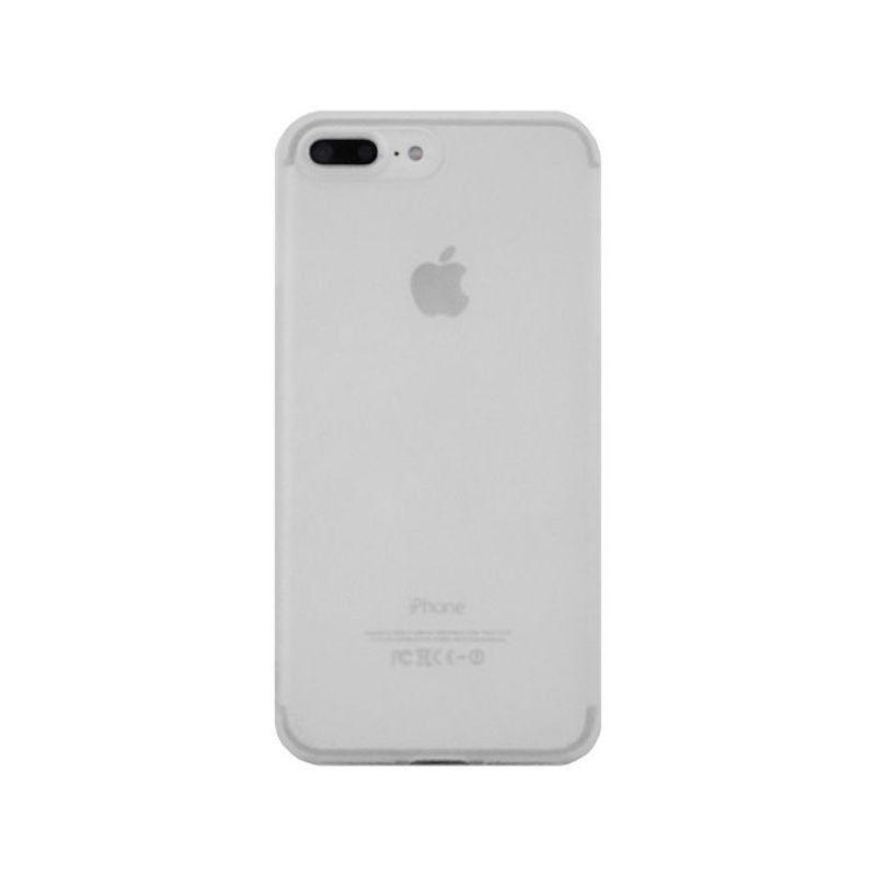 Capa para iPhone 7 Plus Aiino Z3ro Case - Clear