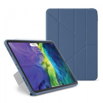 Capa iPad Pro 11 (2020) Pipetto Origami Case Navy