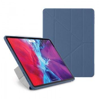 Capa iPad Pro 12.9 (2020) Pipetto Origami Case Navy
