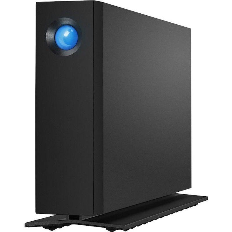 Disco Rígido LaCie d2 Professional 4 TB