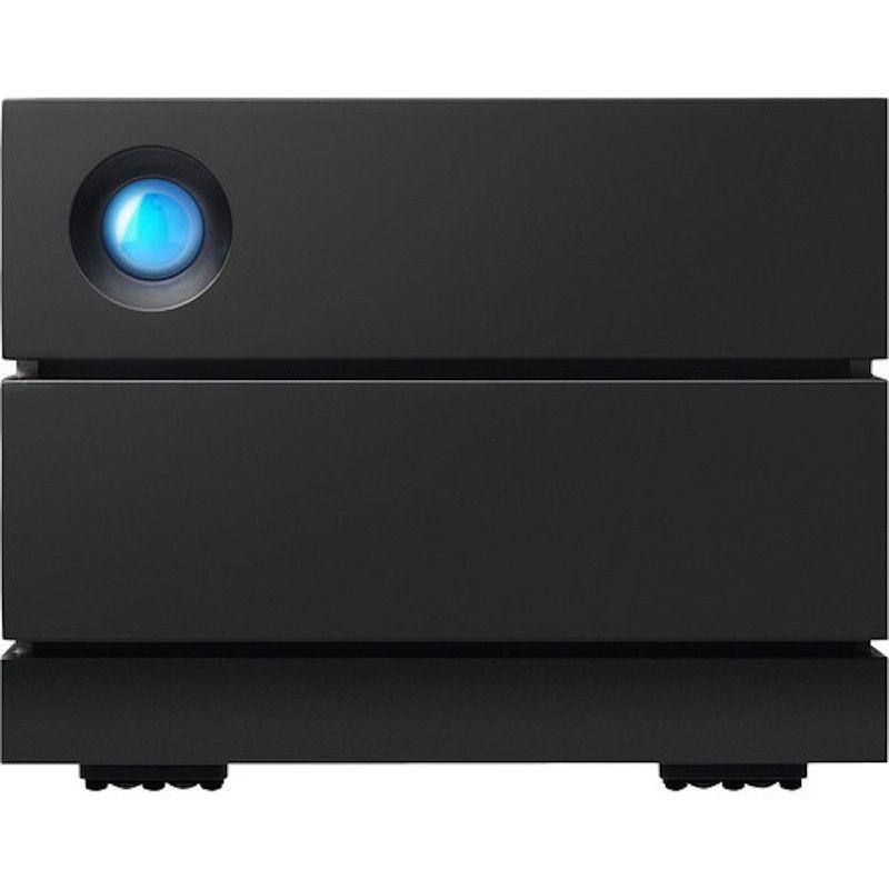 Disco Rígido Lacie 2big RAID USB 3.1 4 TB