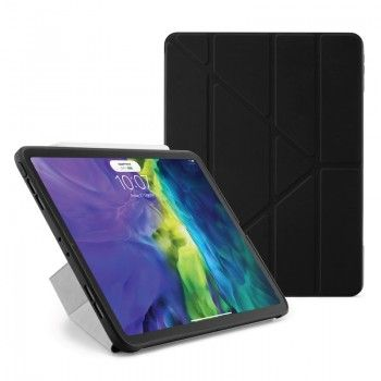 Capa iPad Pro 11 (2020) Pipetto Origami Case Black
