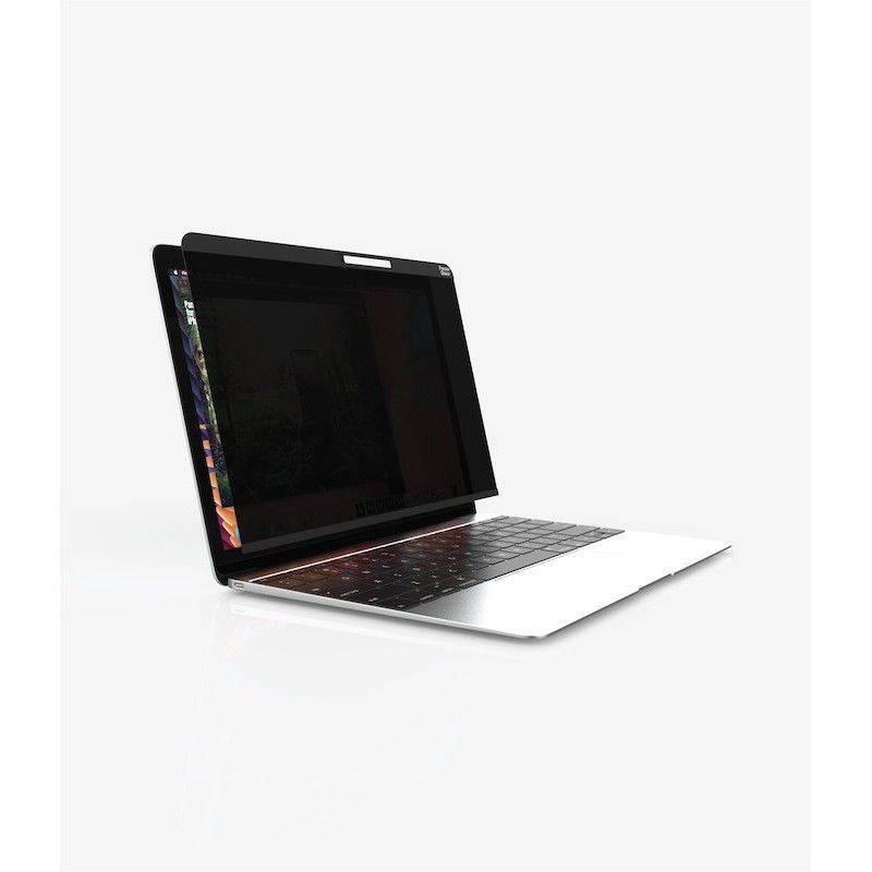 Película de proteção e privacidade magnética para MacBook Air/Pro 13.3 PanzerGlass