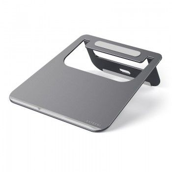Suporte Satechi Aluminum Laptop Stand Space Grey