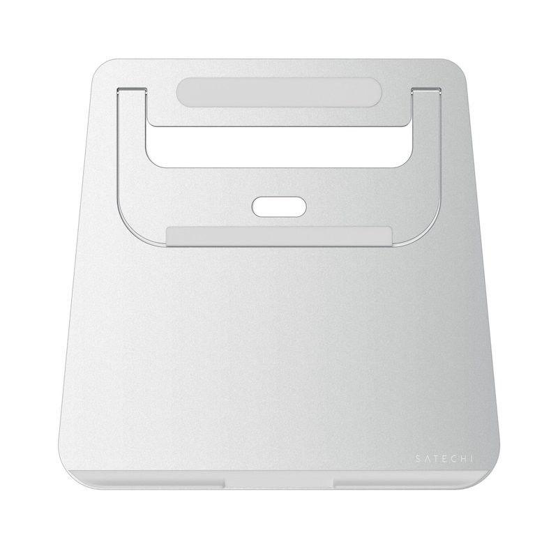 Suporte Satechi Aluminum Laptop Stand Silver