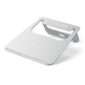 Suporte Satechi Aluminum Laptop Stand Silver