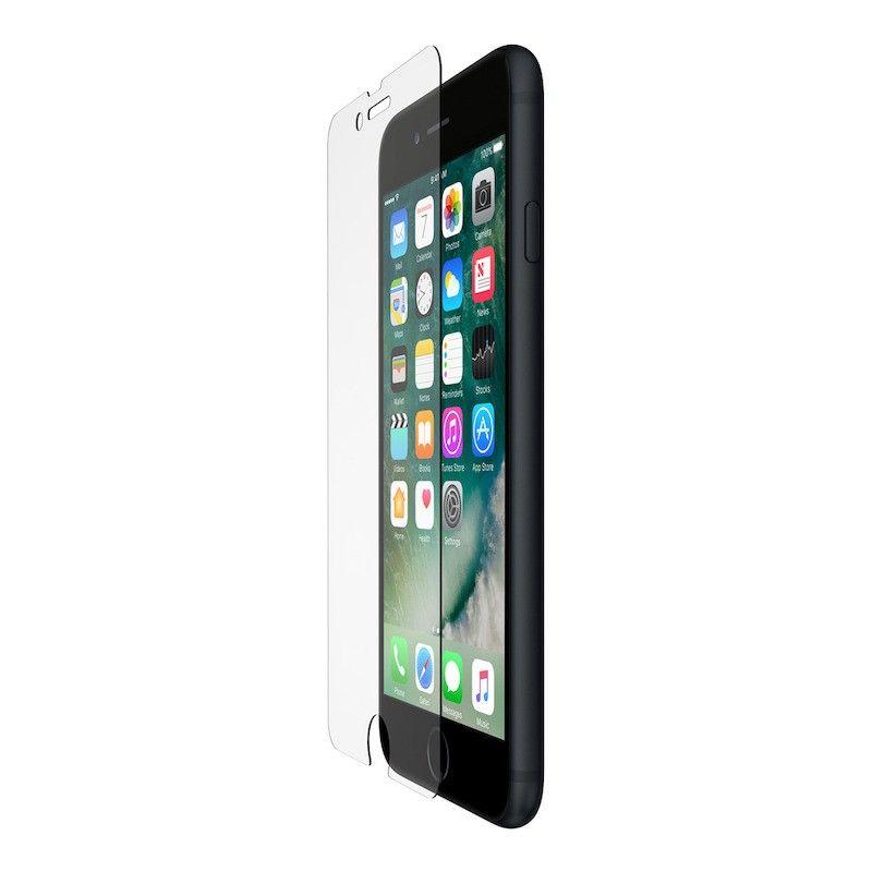 Pelicula de vidro temperado 9H para iPhone SE (2020)/8/7/6