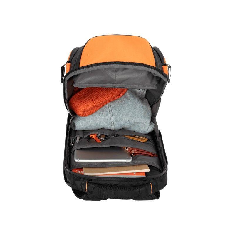 Mochila UAG 24 L (24L) - Orange Midnight Camo