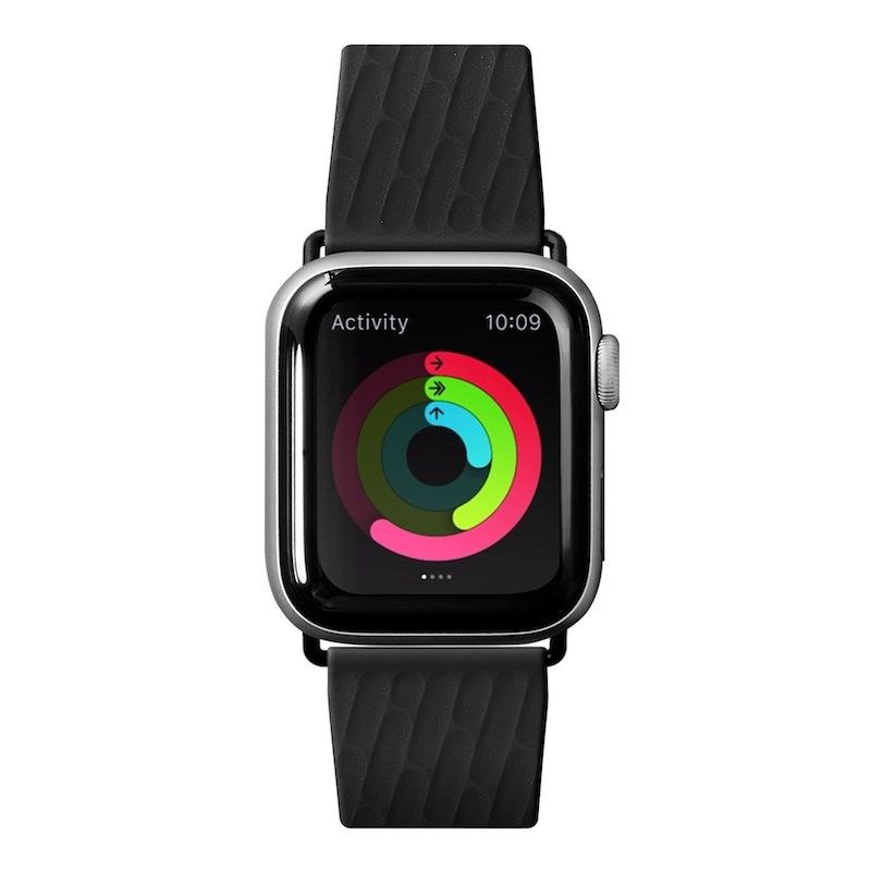 Bracelete para Apple Watch Laut Active 2.0 42/44 mm - Preto