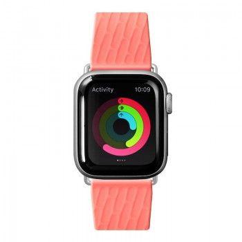 Bracelete para Apple Watch Laut Active 2.0 38/40 mm - Coral