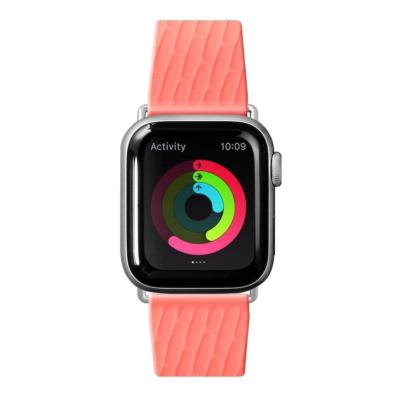 Bracelete para Apple Watch Laut Active 2.0 38/40 mm - Coral