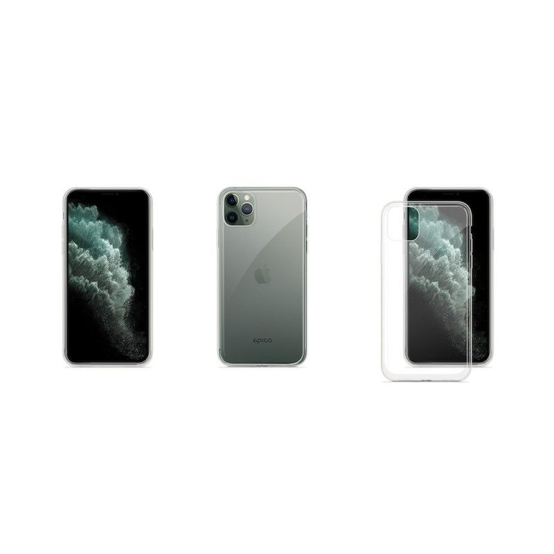 Capa para iPhone 11 Pro Max GMS essentials Twiggy Gloss Transparente