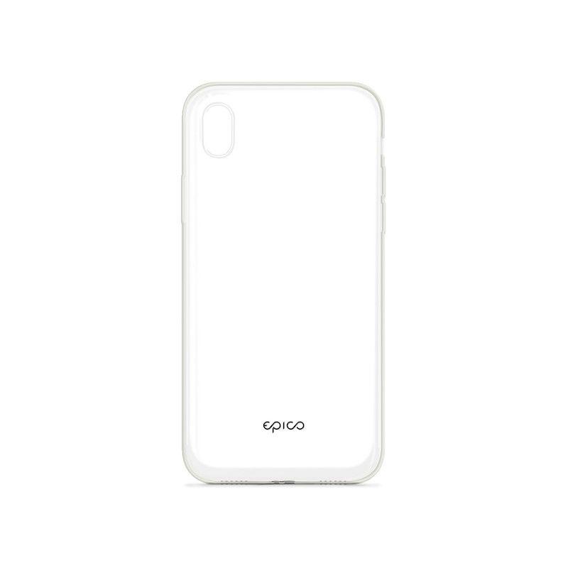 Capa para iPhone XR GMS essentials Twiggy Gloss Transparente