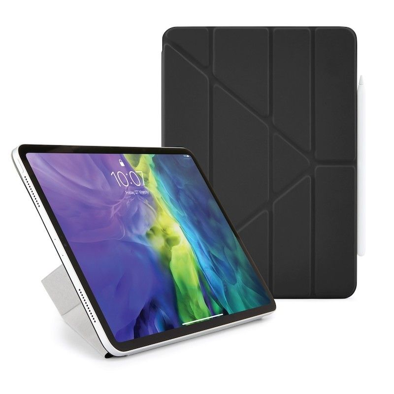 Capa iPad Pro 11 (2020) Pipetto Origami Folio Black