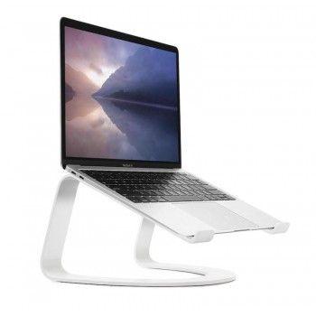 Suporte Twelve South Curve para MacBook -  Branco