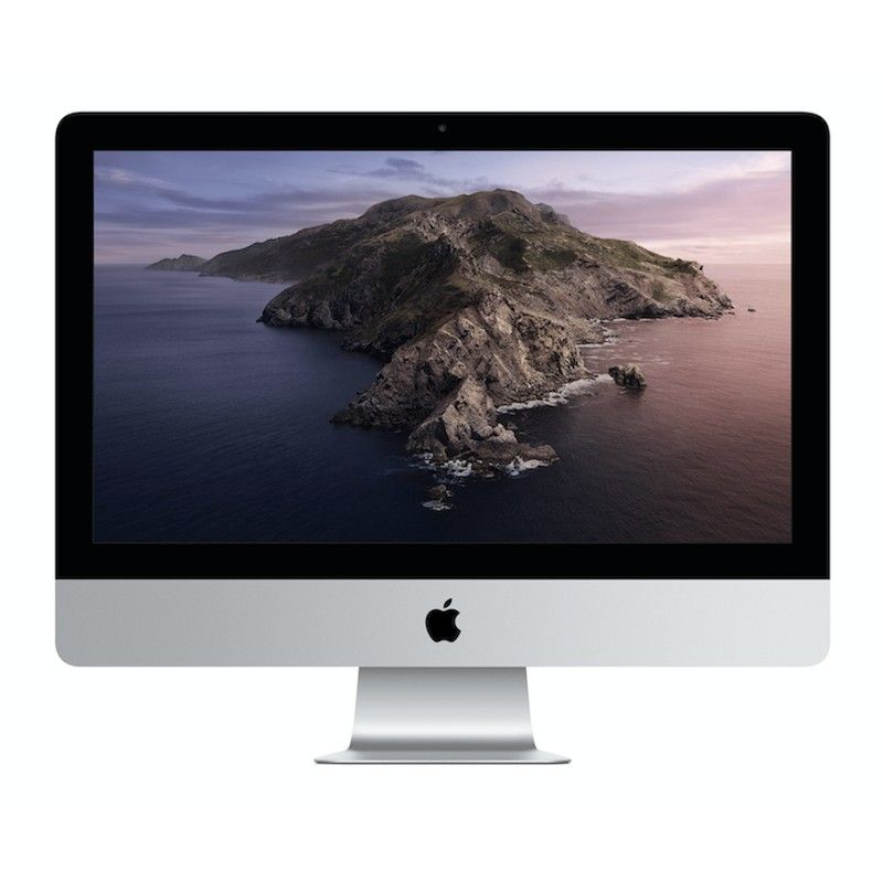 "iMac 21.5"" i5 2.3GHz / 8GB / 256 SSD / Intel Iris Plus Graphics 640"