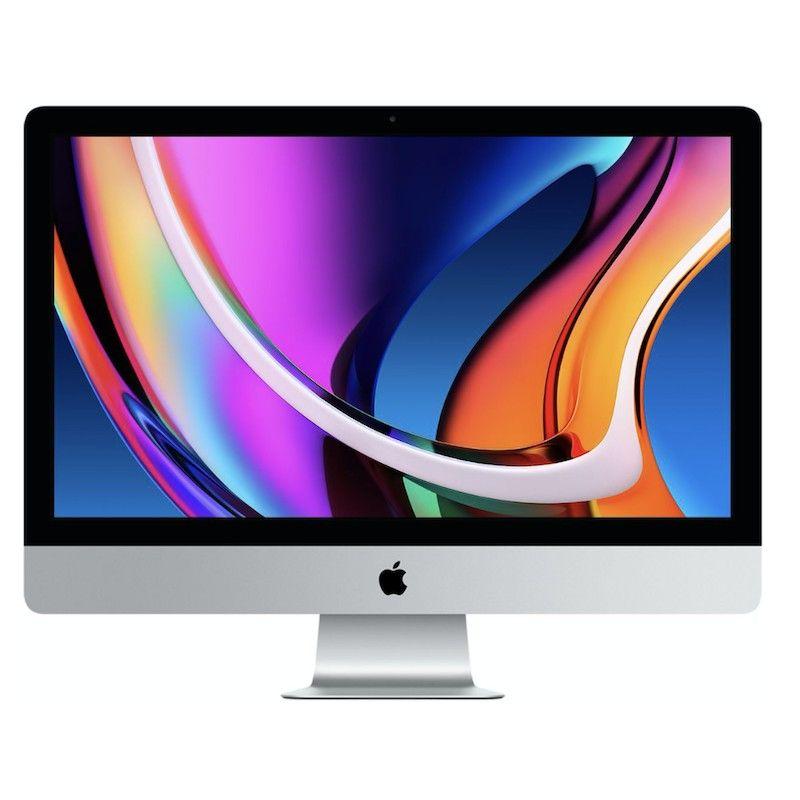 "iMac 27"" Retina 5K i5 3.3GHz / 8GB / 512GB / RPro 5300 4GB"