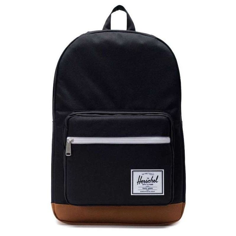 Mochila Herschel Pop Quiz (22 L) - Black/Saddle Brown