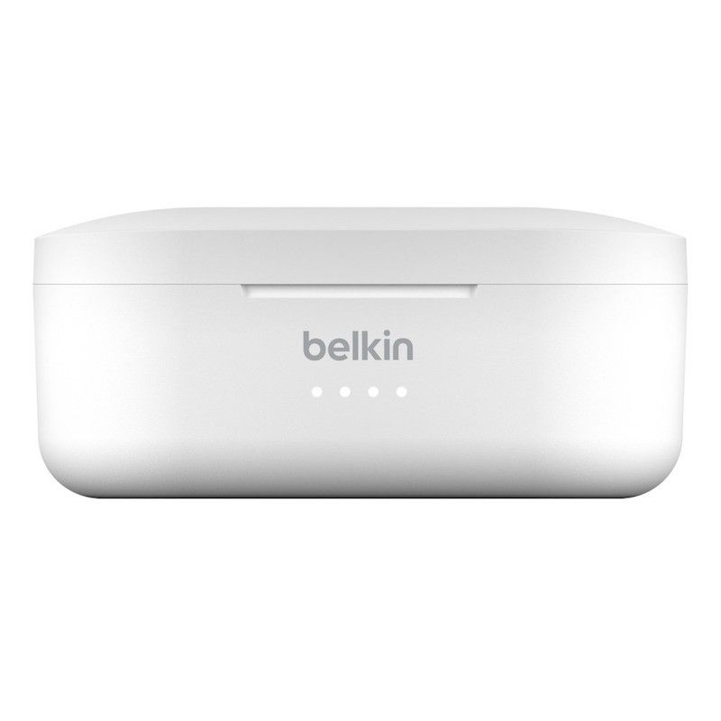 Auriculares Belkin SoundForm True Wireless Branco