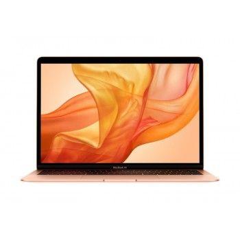 "MacBook Air 13"" 1.6GHz/8GB/128GB - Dourado - Caixa aberta"