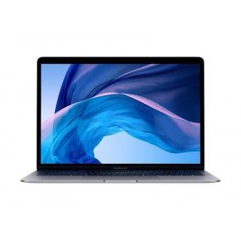 "MacBook Air 13"" 1.6GHz/8GB/128GB - Cinzento Sideral - Caixa aberta"