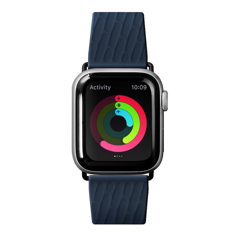 Bracelete para Apple Watch Laut Active 2.0 38/40 mm - Indigo