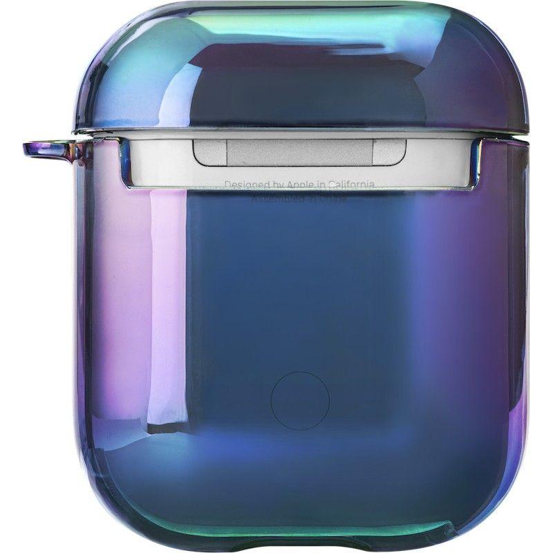 Capa Laut para AirPods Holographic Midnight