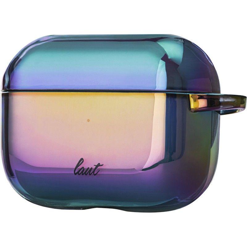 Capa Laut para AirPods Pro Holographic Midnight