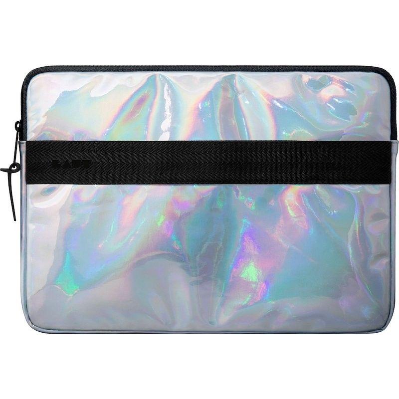 Bolsa de proteção para MacBook 13 Laut Holographic