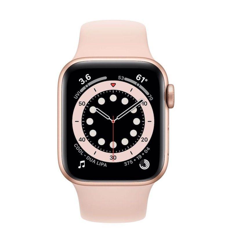 Apple Watch 6, 40 mm - Dourado