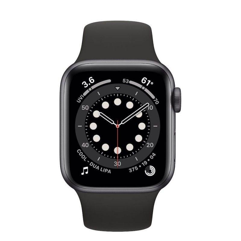 Apple Watch 6, 40 mm - Cinzento sideral
