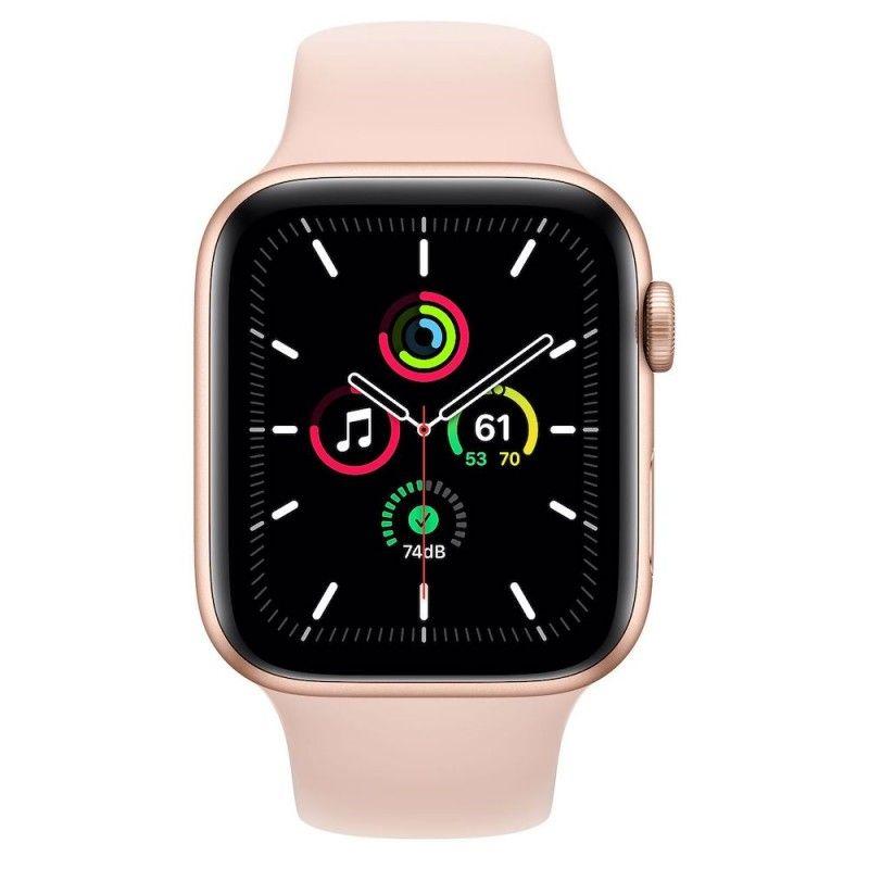 Apple Watch SE, 44 mm - Dourado