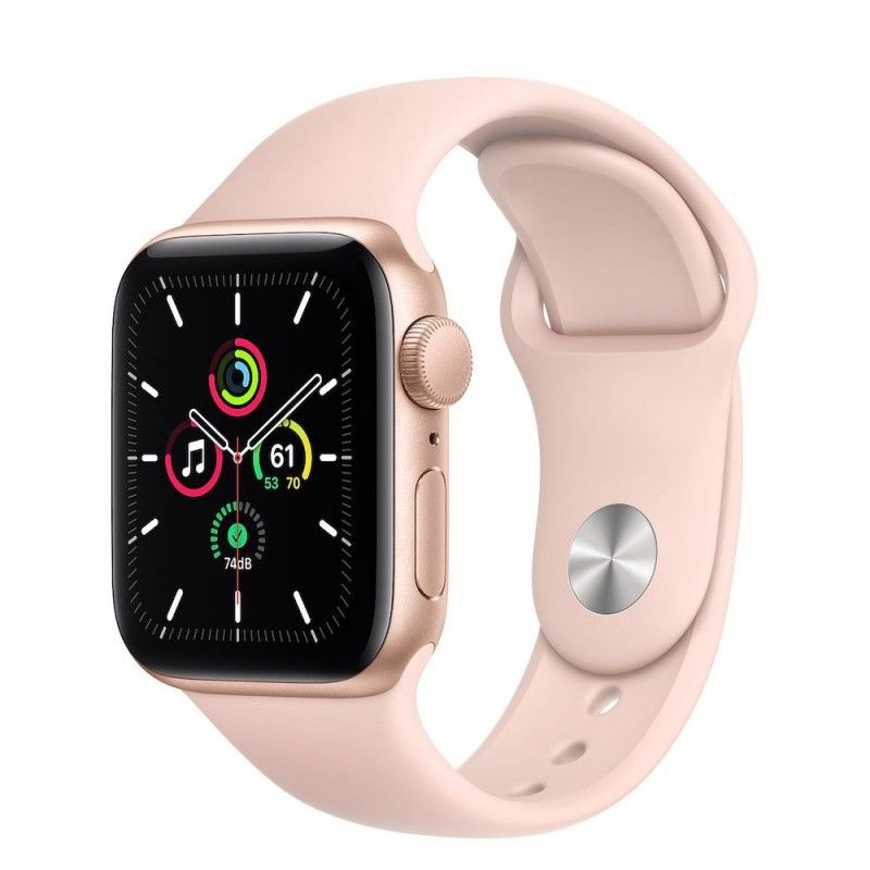 Apple Watch SE, 40 mm - Dourado