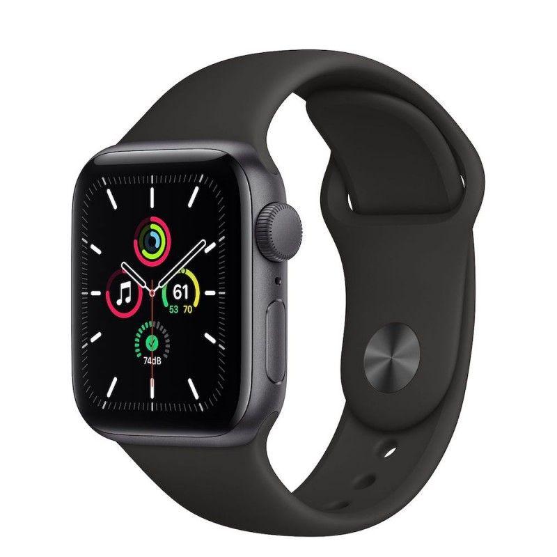 Apple Watch SE, GPS 40 mm - Cinzento sideral