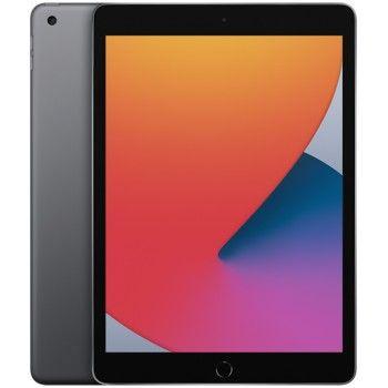 iPad 10,2 (8 gen.) Wi-Fi 128 GB - Cinzento Sideral