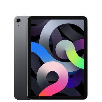 """iPad Air 10,9"""" Wi-Fi 64 GB (2020) - Cinzento Sideral"""