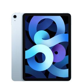 "iPad Air 10,9"" Wi-Fi 64 GB (2020) - Azul-céu"