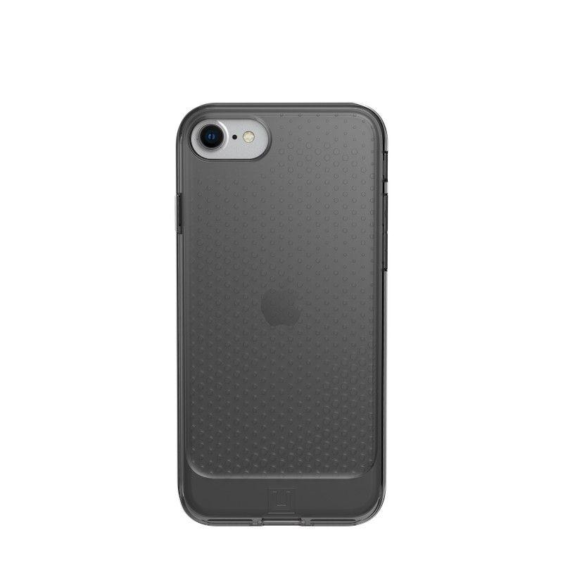 Capa para iPhone SE (2020) U by UAG Lucent Ash