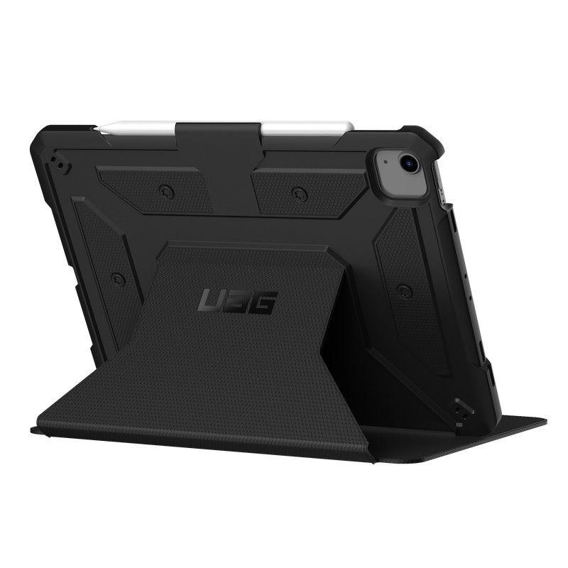 Capa para iPad Air 4 (2020) UAG Metropolis - Preto