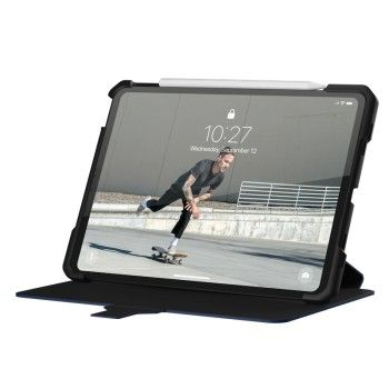 Capa para iPad Air 4 (2020) UAG Metropolis Cobalto