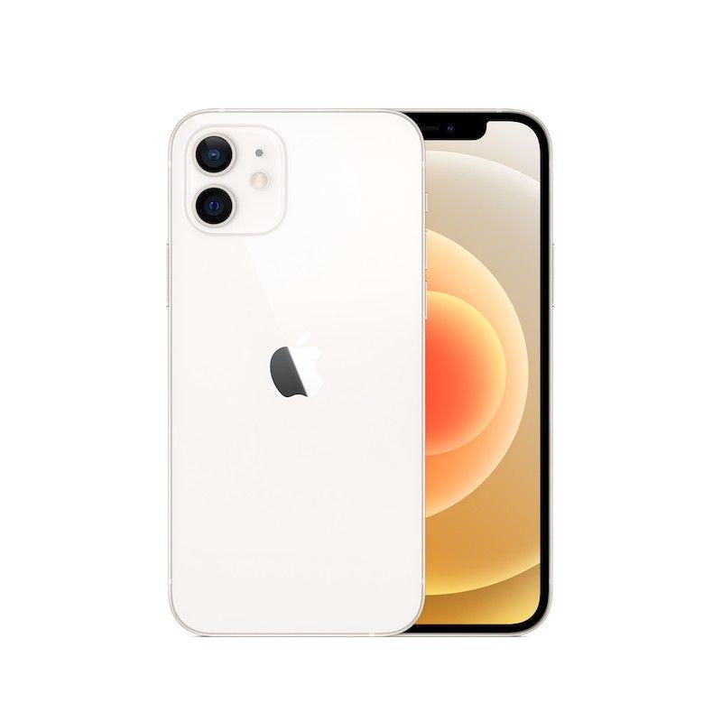 iPhone 12 256GB - Branco