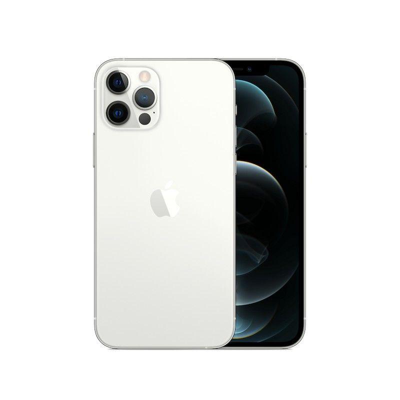 iPhone 12 Pro 256GB - Prateado