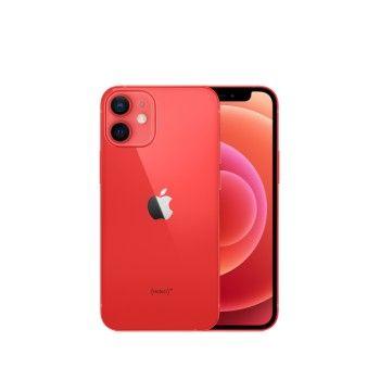 iPhone 12 mini 128GB - Vermelho (PRODUCT)RED