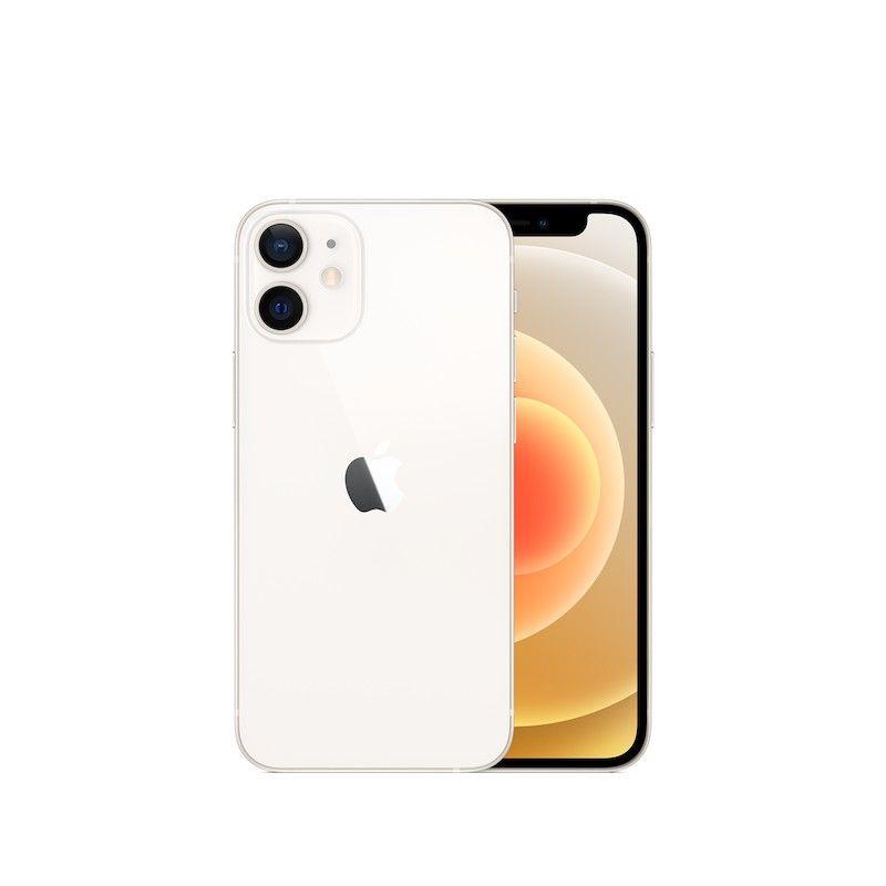 iPhone 12 mini 64GB - Branco