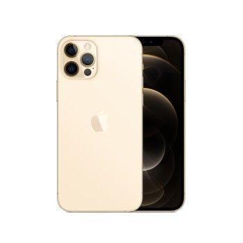 iPhone 12 Pro 512GB - Dourado